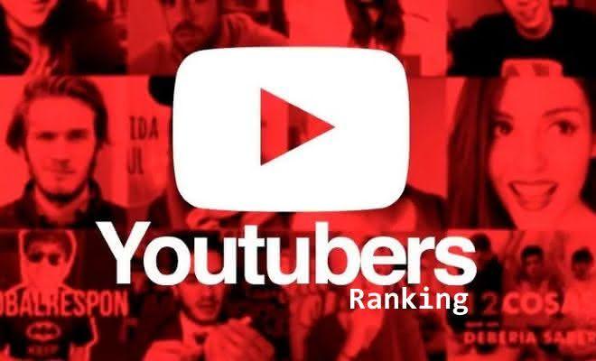 maiores canais do youtube
